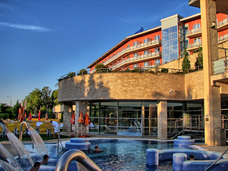 MÜE konferencia 2015. március 3-4. Thermal Hotel Visegrád